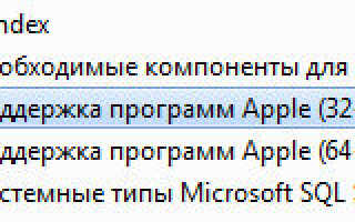 Application assistance что это за программа?