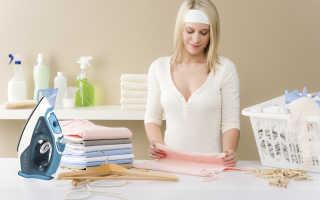 Средства по уходу за одеждой, чтобы освежить и восстановить цвет чёрным и цветным тканям в домашних условиях