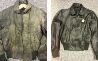 Как восстановить кожаную куртку в домашних условиях: простые методы, советы и рекомендации
