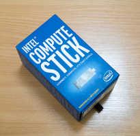 Обзор и тестирование микрокомпьютера Intel Compute Stick на базе однокристальной системы Intel Atom x5-Z8300. Обзор и тестирование микрокомпьютера Intel Compute Stick на базе однокристальной системы Intel Atom x5-Z8300 Портативный пк intel compute stick х