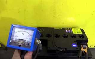 Как восстановить необслуживаемый аккумулятор автомобиля — ответ!