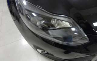 Реставрация пластиковых стёкол фар — ЧАСТЬ первая — полировка и защита лаком — Audi A4 Avant, 2.4 л., 2004 года на DRIVE2