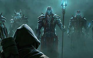 The elder scrolls online системные требования. The Elder Scrolls Online: системные требования к игре