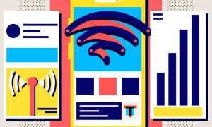 Сообщение о сотовой связи. Мобильная сотовая связь