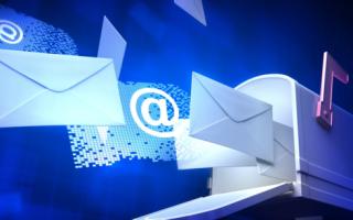 Какой почтовый ящик самый надежный?