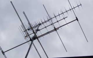 Как сделать антенну из антенного кабеля. Инструкция по изготовлению телевизионной антенны для дачи своими руками
