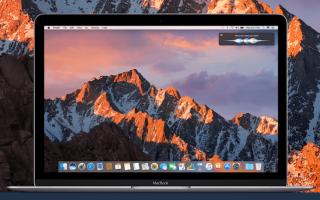 Добавить иконку на рабочий стол mac os. Как создать ярлык файла, папки или приложения на Mac