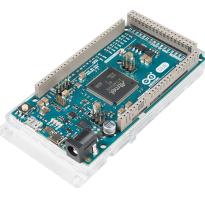 Arduino due примеры использования can. Китайская Arduino DUE