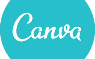 Онлайн-фоторедактор Canva теперь доступен на русском языке