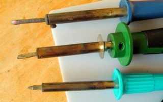 Процесс лужения жала паяльника: как залудить новое и медное покрытия, правильная работа с припоем