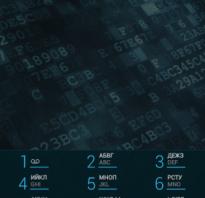 Стоковая звонилка андроид 4.4 2. Характеристики и выбор