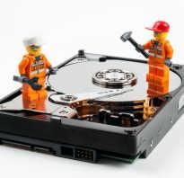 Как восстановить данные с диска