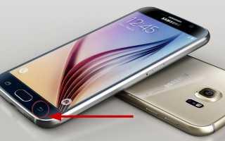 Samsung galaxy s6 самопроизвольно срабатывает кнопка назад. Не работают сенсорные кнопки на Samsung Galaxy S6