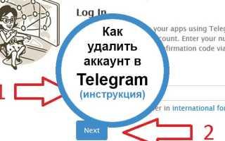 Восстановить Telegram: что делать, если вы потеряли аккаунт, контакты или переписку