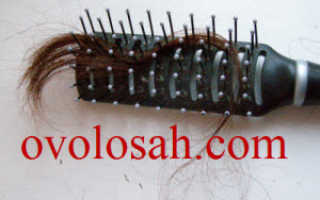 Как восстановить очень сухие и ломкие волосы, ускорить их рост и остановить выпадение.