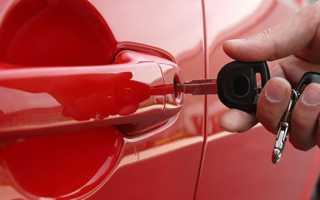 Как быстро и дешево восстановить потерянный ключ от автомобиля — DRIVE2