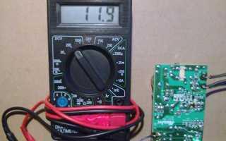 Схемы зарядных устройств для литьевых 12в аккумуляторов. Зарядное устройство для литий-ионных аккумуляторов