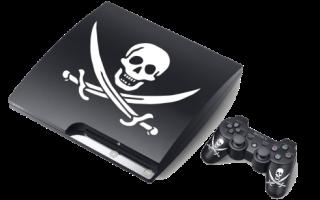 PS3 Recovery Menu или Безопасный режим — Полезно знать — Каталог статей — PSX-Core — Программная сторона PlayStation